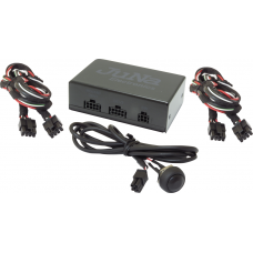 JSW-02_V1 Switch-CAN Modul with DAB/BT cable