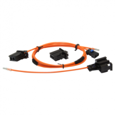 K-SW102-MR Splitter Fiber Optic POF Cable